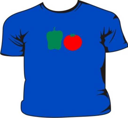 tomato a fruit fruit of the loom t shirts