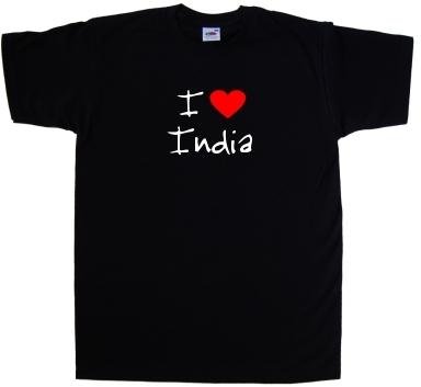 I-Love-Heart-India-T-Shirt
