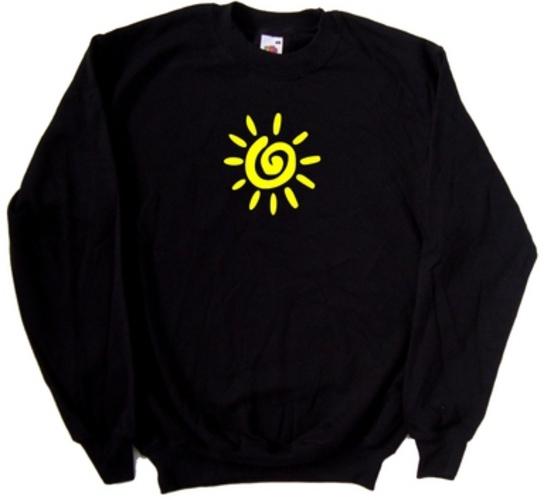 Sunshine-Sweatshirt