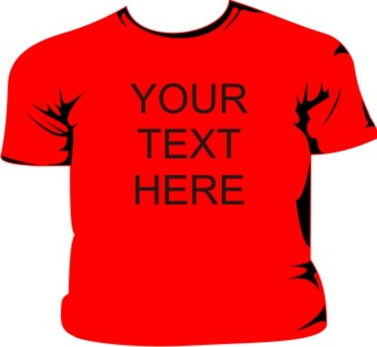 Your-Text-Here-Design-your-own-Kids-T-Shirt