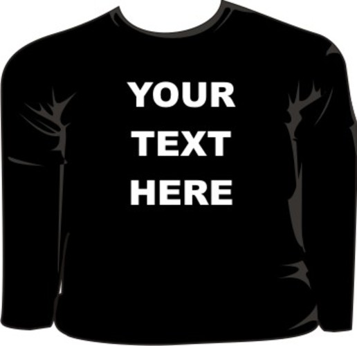 Your-Text-Here-Design-your-own-Sweatshirt