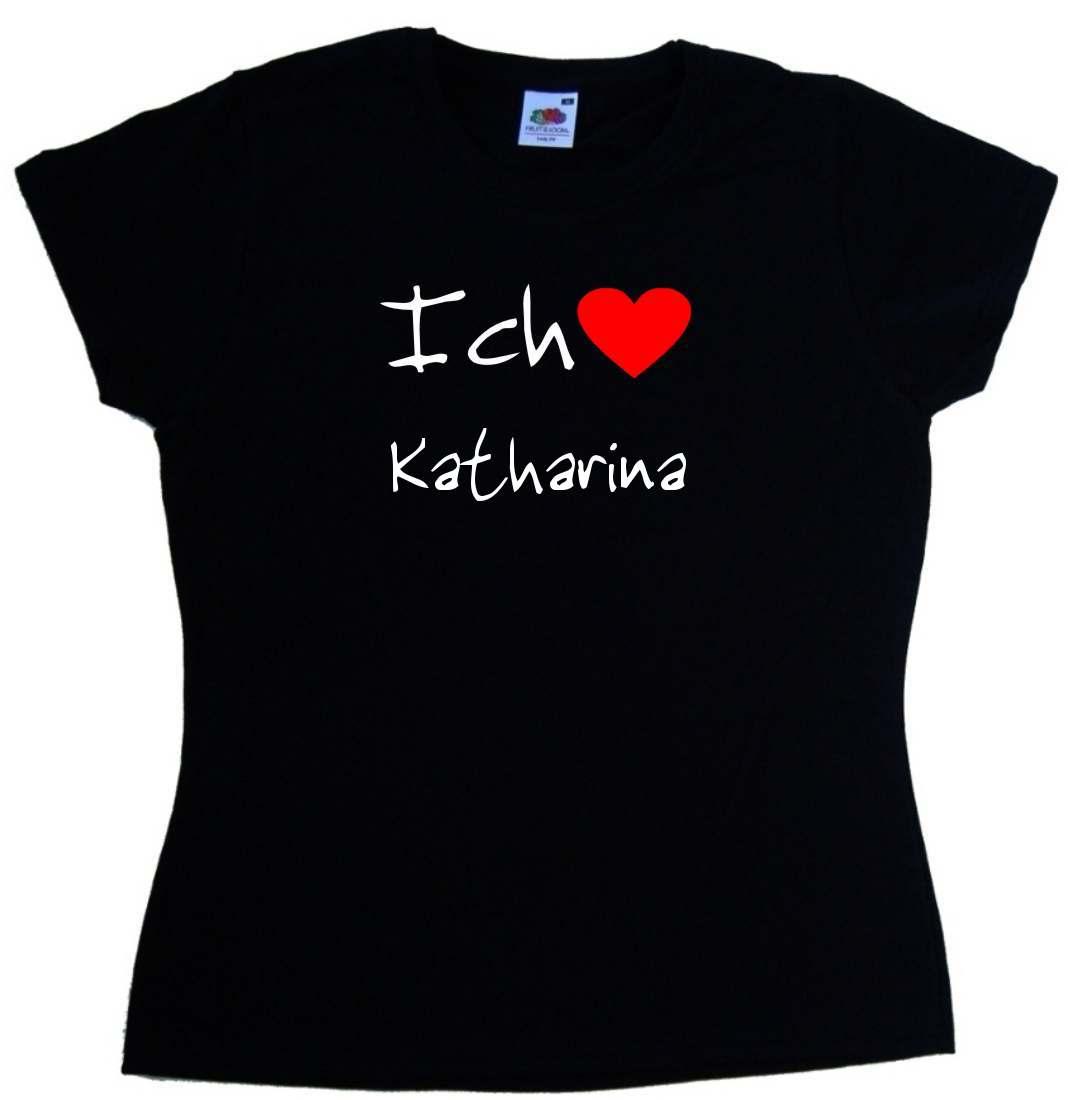 T-shirts, Die Ich Liebe Großen Schwarzen Schwanz -