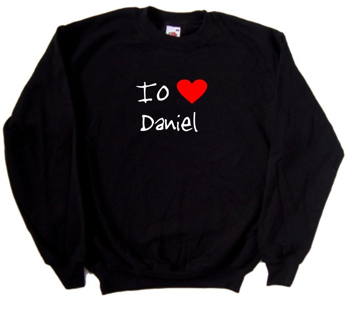 Io Amo Daniel Felpa
